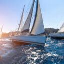 TECHNODIVISION на United Sailing Week 2022