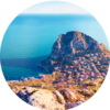 Palermo – Monteсarlo на яхте BURAN