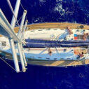 Практика Bareboat Skipper IYT в Италии (Генуя)