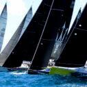 TROFEO DE S.M. LA REINA на яхте BURAN